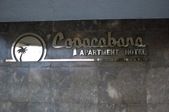 Copacobana Apartment Hotel