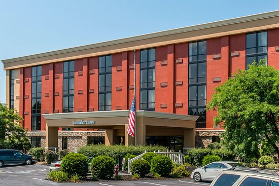 Comfort Inn Cranberry Twp.