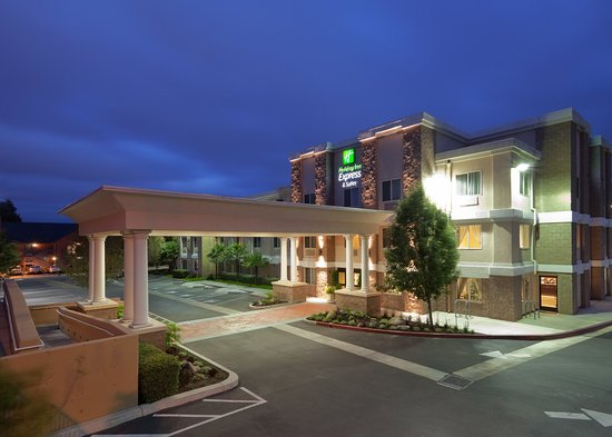 Holiday Inn Express Livermore
