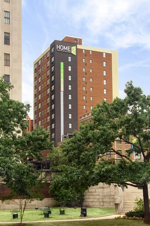 Home2 Suites by Hilton Baltimore Downtown Hotel