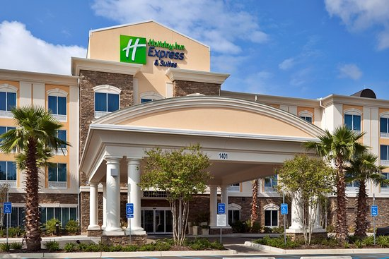 Holiday Inn Express Hotel & Suites Mobile/Saraland