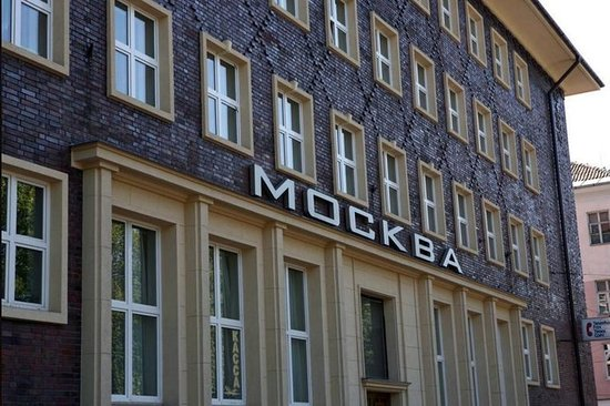 Moskva (Moscow Hotel)