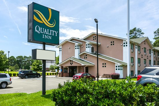 Quality Inn Newport News