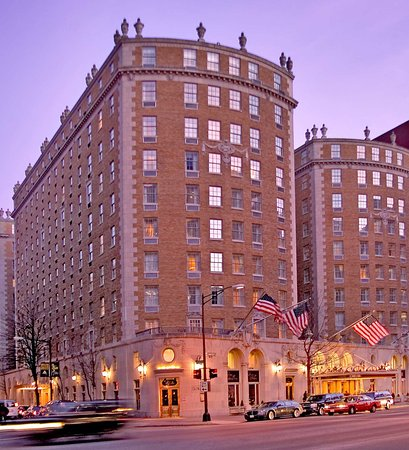 The Mayflower Renaissance Washington, DC Hotel