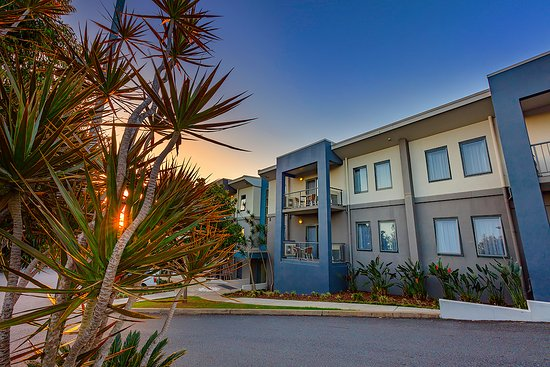 Quest Ipswich Serviced Apartments