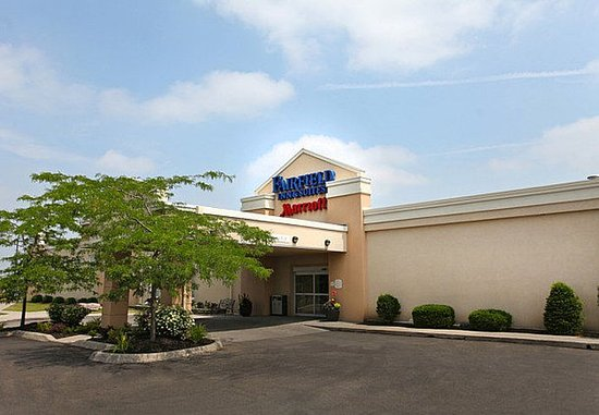 Fairfield Inn and Suites Belleville