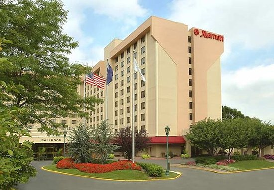 New York LaGuardia Airport Marriott