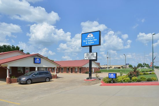 Americas Best Value Inn Siloam Springs