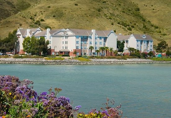 Residence Inn San Francisco Airport/Oyster Point Waterfront