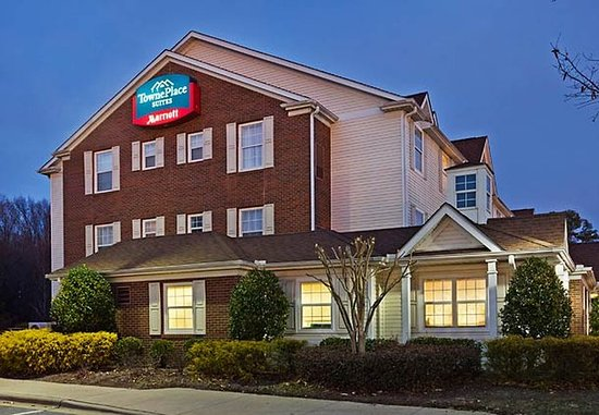 Towneplace Suites By Marriott Charlotte Arrowood