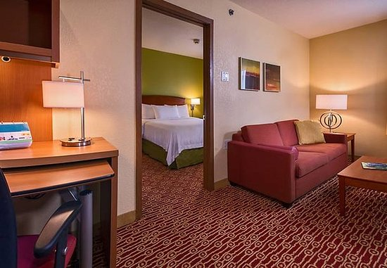 TownePlace Suites Chantilly Dulles South