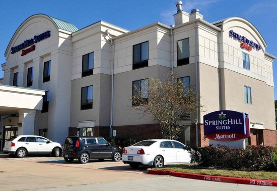 Springhill Suites Houston Katy Mills