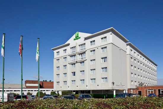 Holiday Inn Basildon Hotel