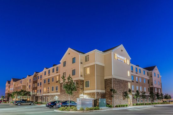 Staybridge Suites El Paso Airport Area