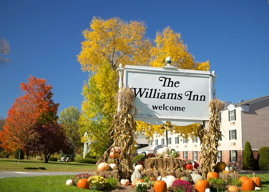 The Williams Inn