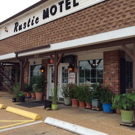 Photo of Rustic Motel of Rolla
