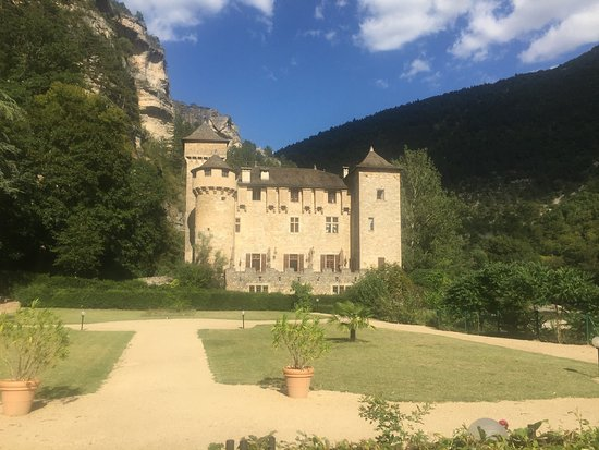 Photo of Chateau de la Caze Sainte-Enimie