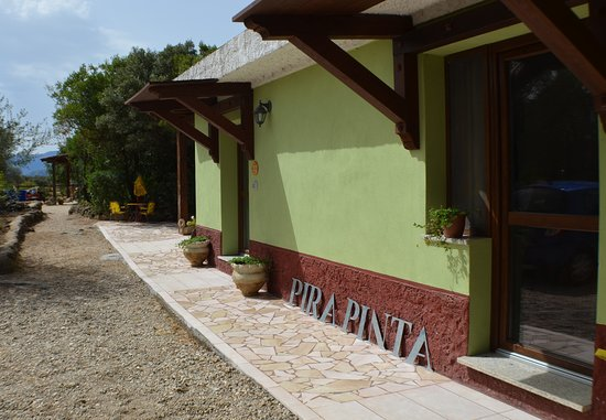 Bed & Breakfast Pira pinta