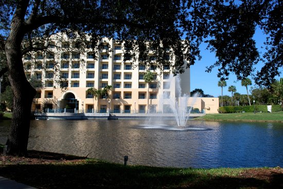 Hilton Boca Raton Suites Photo