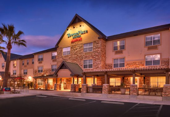 TownePlace Suites Sierra Vista