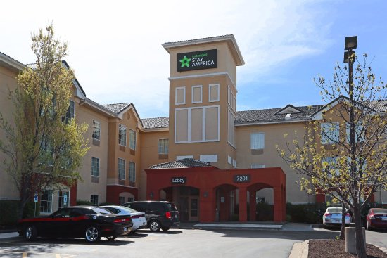 Extended Stay America - Kansas City - Overland Park - Metcalf