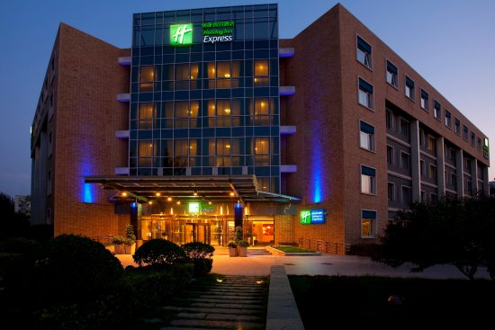 Holiday Inn Express Shangdi