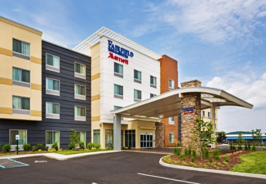 Fairfield Inn & Suites Johnson City