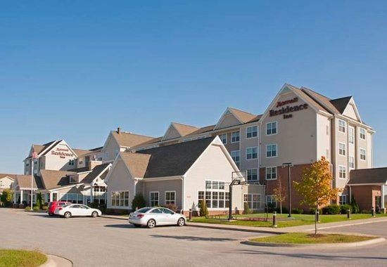 Residence Inn Moline Quad Cities