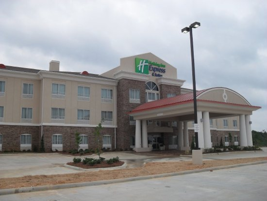 Holiday Inn Express Hotel & Suites Winona North