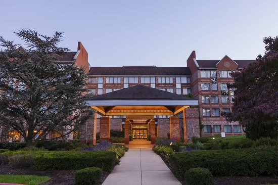 Embassy Suites by Hilton Philadelphia-Valley Forge