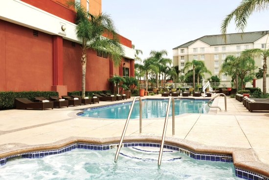 Embassy Suites By Hilton Anaheim South Updated 2017