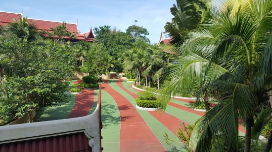 Bangkok Post El Bookings Krabi Thai Village Resort