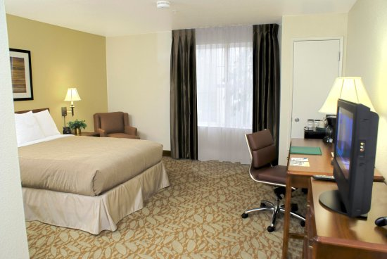 Homewood Suites by Hilton Newark - Fremont