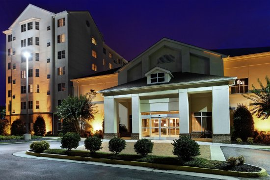 Homewood Suites Chester