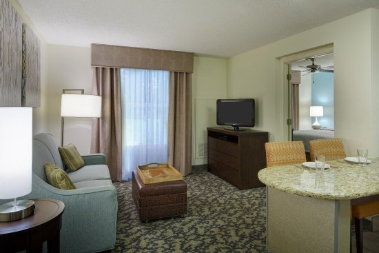 Homewood Suites by Hilton Raleigh-Durham AP / Research Triangle