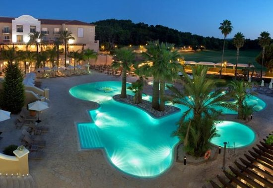 Marriott Denia La Sella Golf Resort & Spa