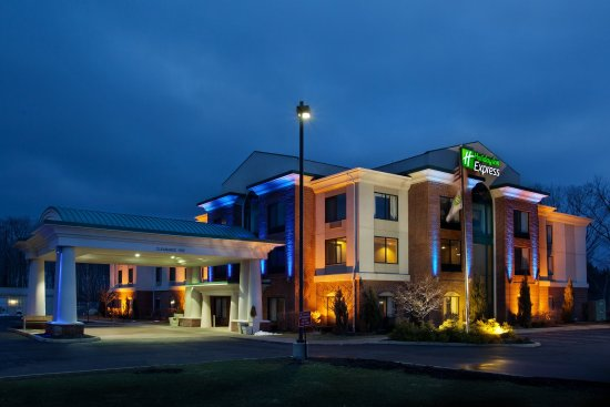 Holiday Inn Express N. Lima