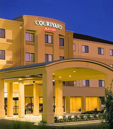 Courtyard Atlanta Airport West