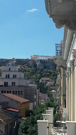 Photo of Hotel Tempi Athens