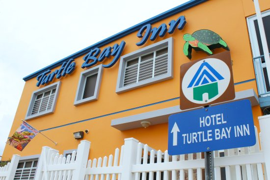 Turtle Bay Inn