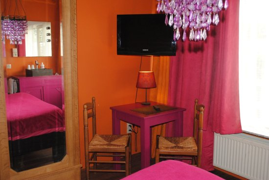 Maison Printaniere Bed & Breakfast