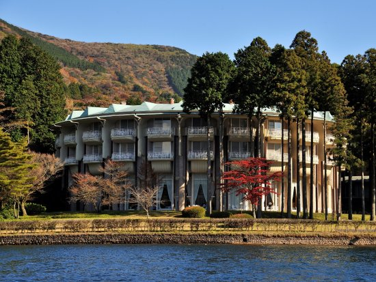 The Prince Hakone