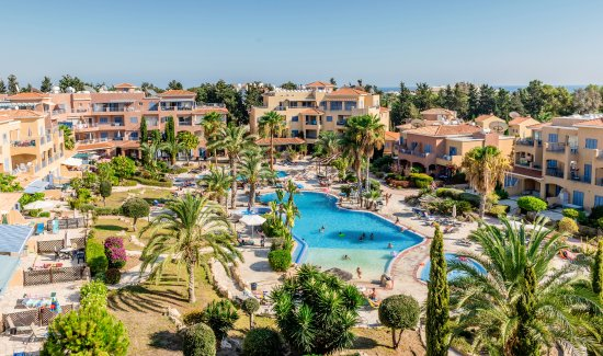Photo of Limnaria Gardens Paphos