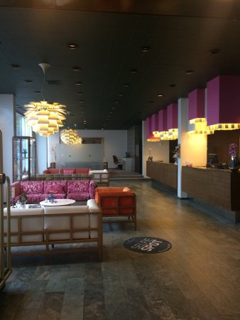 Photo of Hotel Jutlandia Frederikshavn