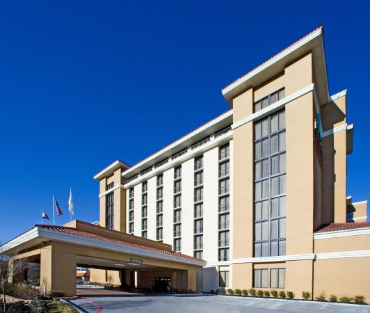 Embassy Suites Hotel Dallas - Park Central Area