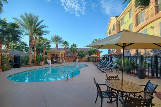Hilton Garden Inn Las Vegas - Strip South