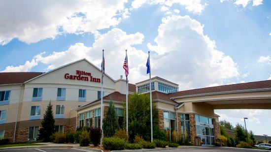 Hilton Garden Inn Colorado Springs Airport
