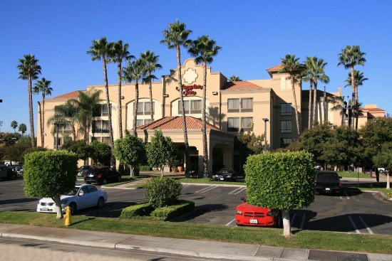 Hampton Inn Los Angeles/Arcadia/Pasadena