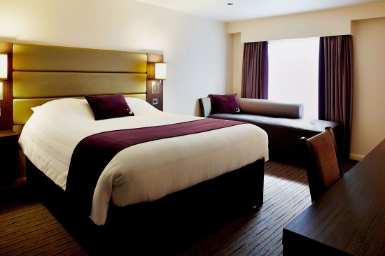 Premier Inn Manchester Salford Media City