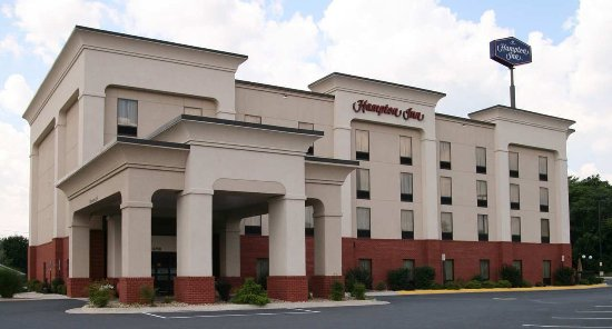 Hampton Inn Martinsburg South - Inwood
